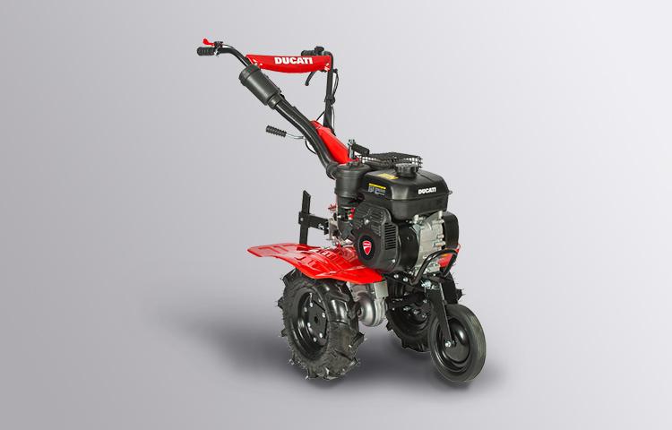 Motoazada gasolina Ducati