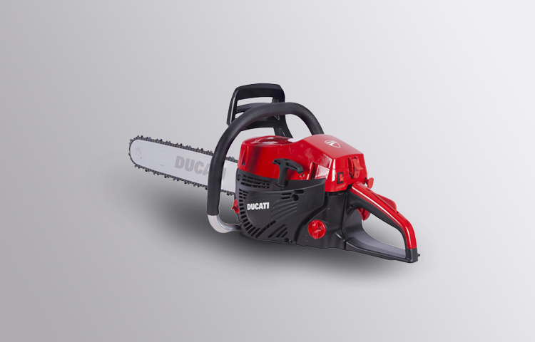Gasoline Power Chainsaws