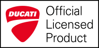 Ducati Oficial Licensed Product