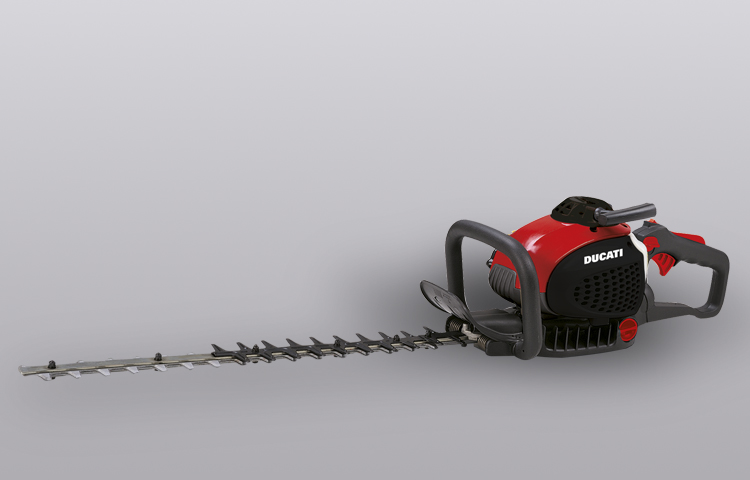 Gasoline Power Hedge Trimmer
