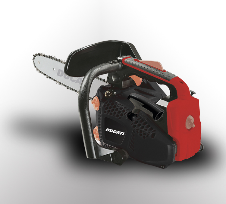 Gasoline Power Chainsaws 25.4 cc, 1.2 hp