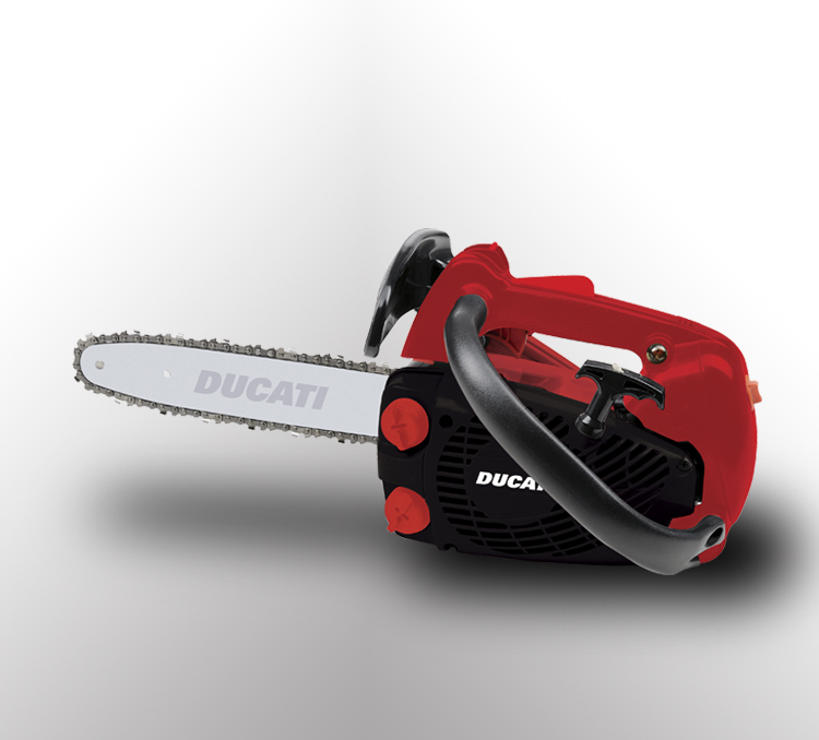 Gasoline Power Chainsaws 35.8 cc, 1.46 hp