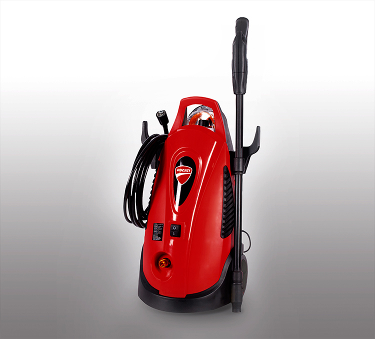 Pressure washer 110 v/60 Hz, motor brushless