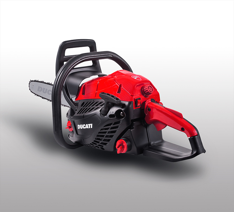 Gasoline Power Chainsaws 41.5 cc, 2 hp