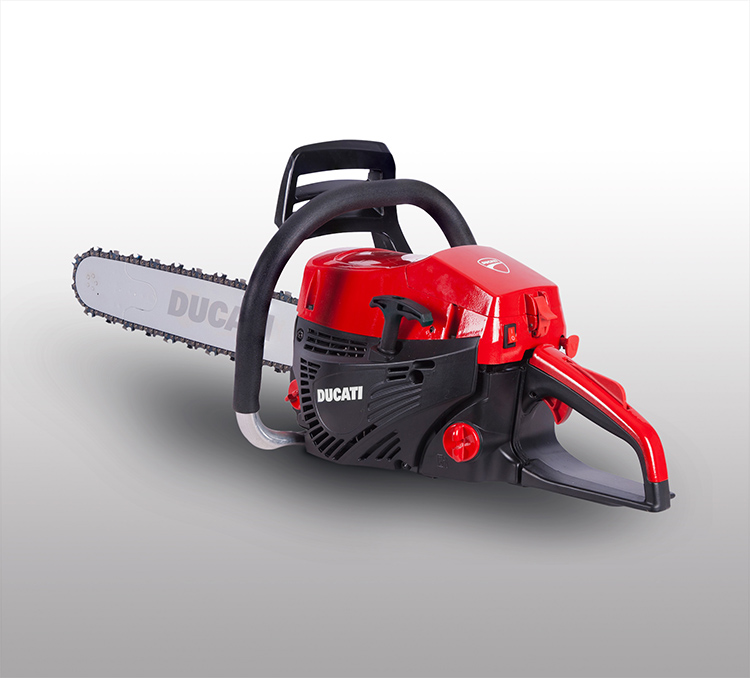 Gasoline Power Chainsaws 45.6 cc, 2.3 hp