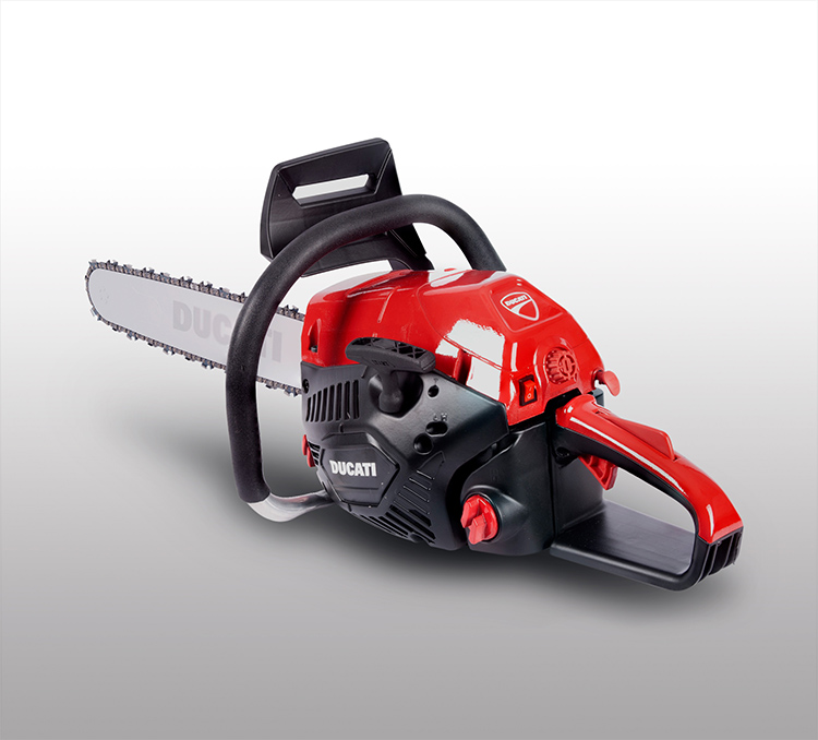 Gasoline Power Chainsaws 51.7 cc, 3 hp