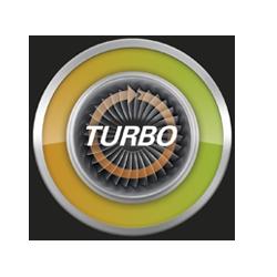 Función Turbo