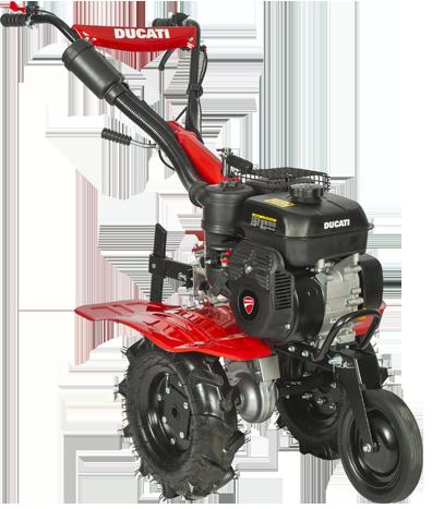 Motoazada gasolina 212 cc, 7 hp