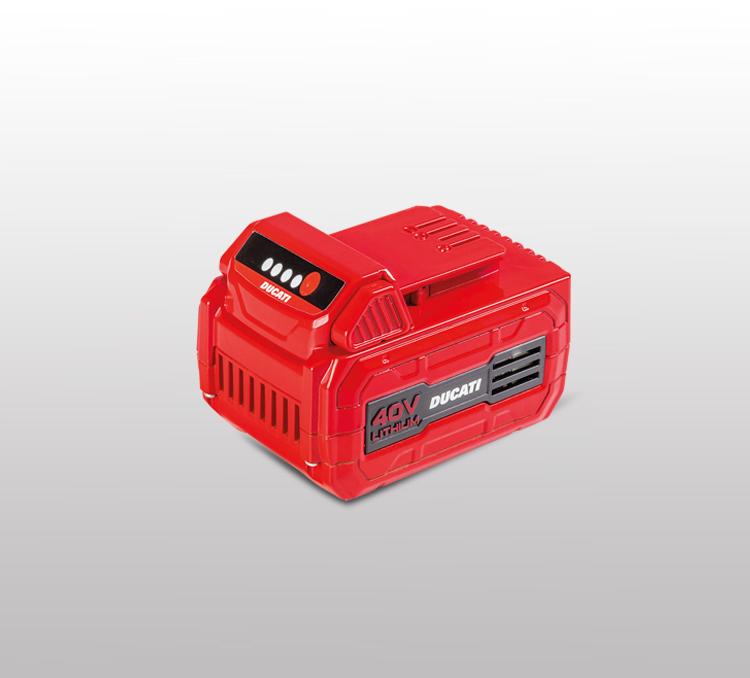 Baterías Litio Ducati