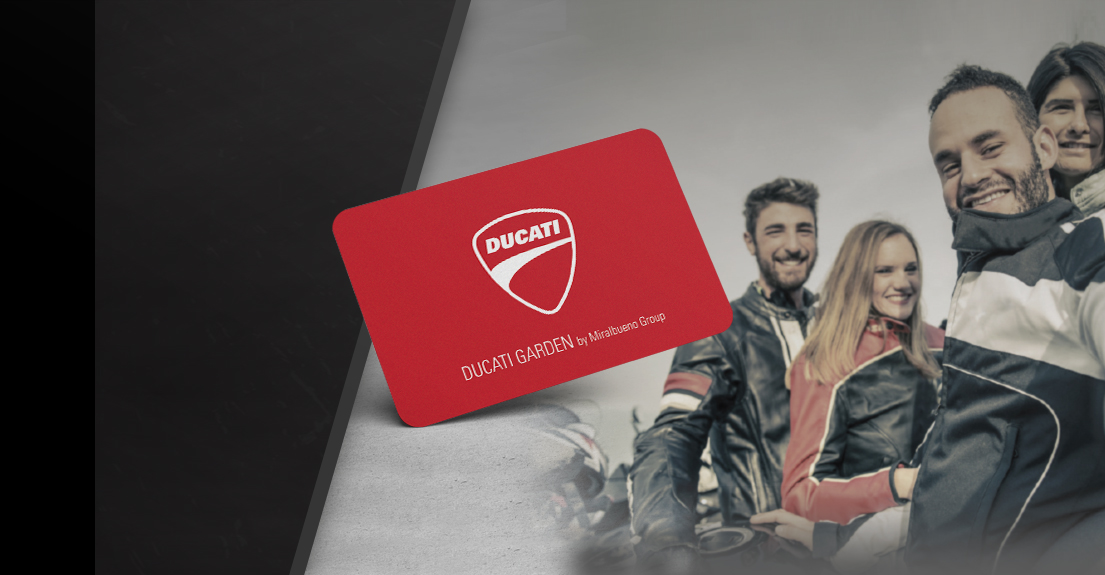 Club Ducati Membership