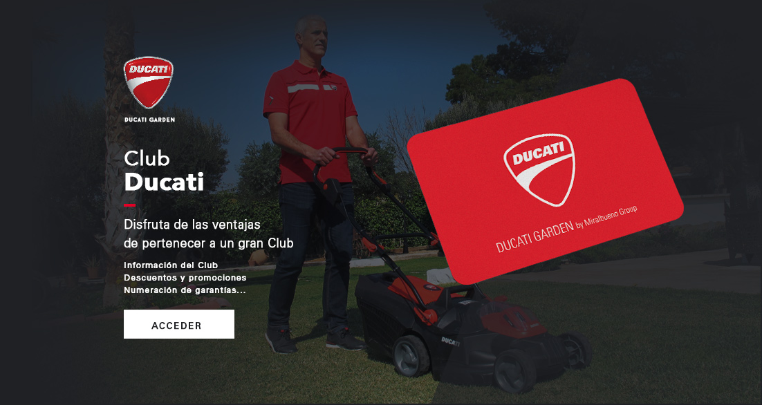 club ducati